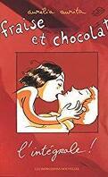Fraise et chocolat : l'intégrale