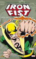 Iron Fist : L'Intégrale 1976-1977