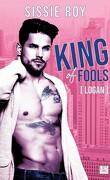 King of Fools, Tome 1 : Logan