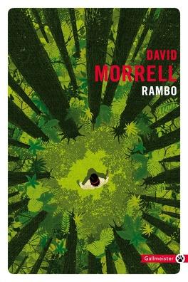 Couverture du livre : Rambo
