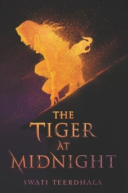 Couverture du livre : The Tiger at Midnight, Tome 1