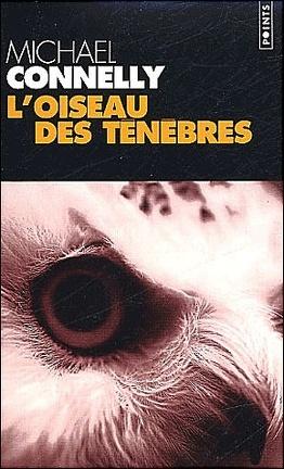 Couverture du livre : L'oiseau des ténèbres