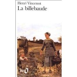 Couverture du livre : La billebaude