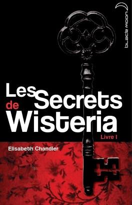 Couverture du livre : Les Secrets de Wisteria, Tome 1
