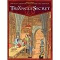 Le Triangle secret, tome 4 : L'évangile oublié