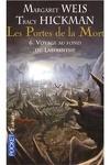 couverture Les portes de la mort, Tome 6 : Voyage au fond du labyrinthe