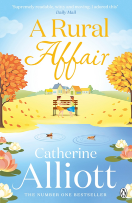Couverture du livre : A Rural Affair