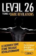 Level 26, tome 3 : Dark revelations