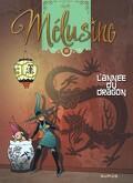 Mélusine, tome 25 : L'Année du dragon