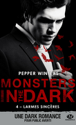 Monsters in the Dark, Tome 4 : Larmes sincères