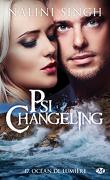 Psi-Changeling, Tome 17 : Océan de lumière