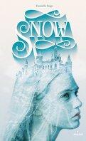 Snow, Tome 1