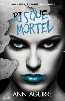 Couverture du livre : Immortal Game, Tome 3 : Risque mortel