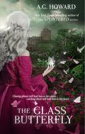 Les Coeurs hantés, Tome 3: The Glass Butterfly