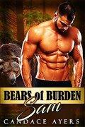 Les ours de Burden, Tome 5 : Sam