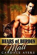 Les ours de Burden, Tome 6 : Matt