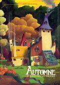 Une saison chez les sorcières, Tome 1 : Automne