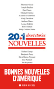 20+1 short stories