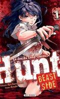 Hunt - Le jeu du Loup Garou - Beast Side, Tome 1