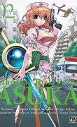 Magical Task Force Asuka, Tome 2