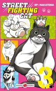 Street Fighting Cat, Tome 3