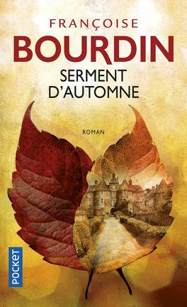 Couverture du livre : Serment d'automne