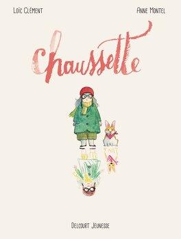 Couverture du livre : Chaussette