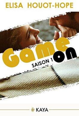 Couverture du livre : Game On, Saison 1