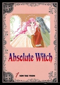 Absolute Witch, Tome 1