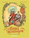 Aliénor Mandragore, Tome 1 : Merlin est mort, vive Merlin !