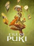 L'île de Puki, tome 1 : Au début le coeur...