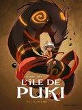 L'île de Puki, tome 2 : ...À la fin l'âme