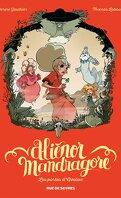 Aliénor Mandragore, Tome 3 : Les Portes d'Avalon