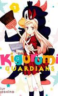 Kigurumi Guardians, Tome 1