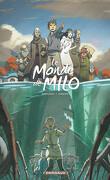Le Monde de Milo, Tome 3 : La Reine noire
