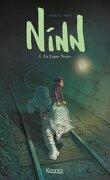 Ninn, Tome 1 : La Ligne noire