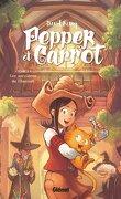 Pepper et Carrot, Tome 2 : Les Sorcières de Chaosah