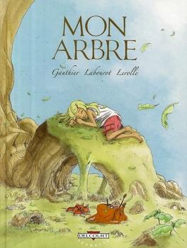 Couverture du livre : Mon arbre