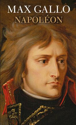 Couverture du livre : Napoléon