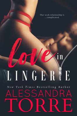 Couverture du livre : Unzipped, Tome 1 : Love in lingerie