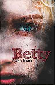 Couverture du livre : Betty