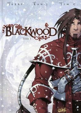 Couverture du livre : Blackwood, tome 1