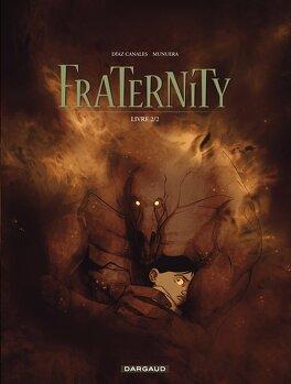 Couverture du livre : Fraternity, Livre 2