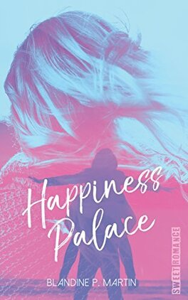 Couverture du livre : Happiness Palace
