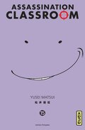 Assassination Classroom, Tome 15