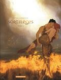 Sortilèges, tome 4 : Livre 4