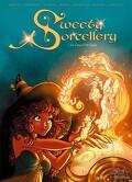 Sweety Sorcellery, Tome 1 : Le Cœur d'Aï-Lynn