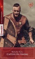 Viking, tome 1 : Captive du viking