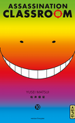 Assassination Classroom, Tome 10