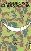 Assassination Classroom, Tome 14